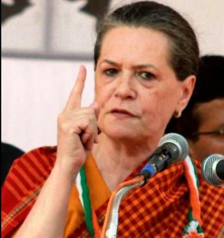 information of sonia gandhi It is no wonder that mushareef is asking for the mediation of kashmir issue by sonia gandhi sonia was antonia maino and was born in1944 in luciana in italy as per.