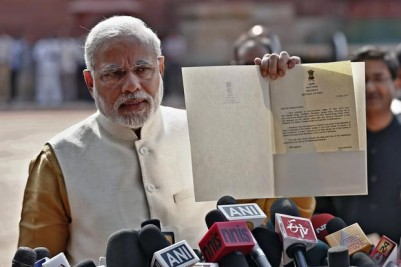 Narendra Modi's visa denial still an unhealed wound - India Facts