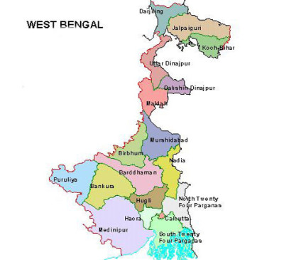 Ground report: The state of Hindus in West Bengal - India Facts