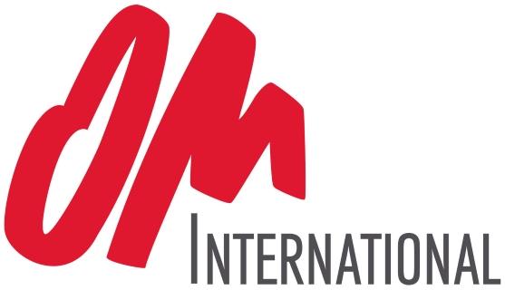 Operation Mobilization Logo