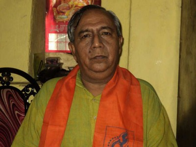 Picture of Tapan Ghosh