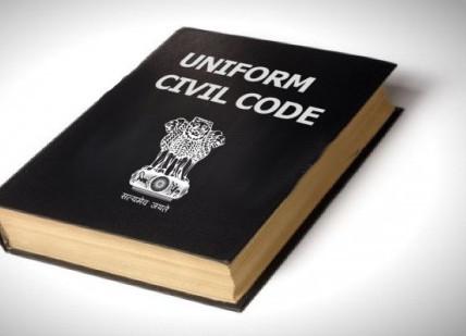Uniform civil code