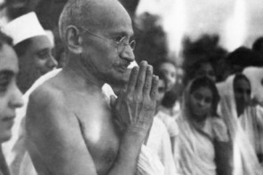 Deconstructing Gandhi: Confusing stands