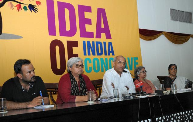 idea of india conclave