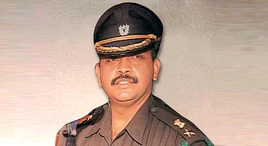 Col Purohit