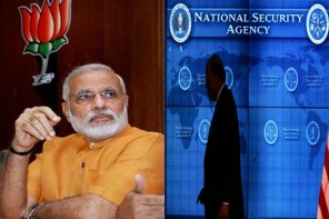 Tell-Tale Signs of America Spying on the BJP