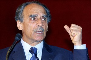 INDIA-ECONOMY-PETROCHEMICALS-SHOURIE
