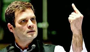 Will Rahul Gandhi make the Congress irrelevant?
