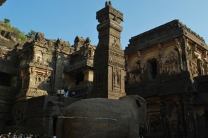 Ajanta and Ellora: Of grandeur and cultural amensia: Part 1