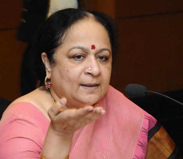 Jayanti Natarajan