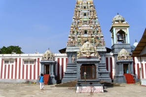 Tirukethiswaram and the Silk Road of the Sea