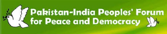 Pakistan-India People's Forum For Peace and Democracy