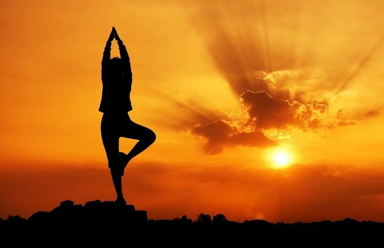 Yoga Has A Religion It Is Hinduism Indiafactsindiafacts