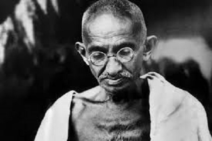 Gandhi: Appeaser of the Abrahamics