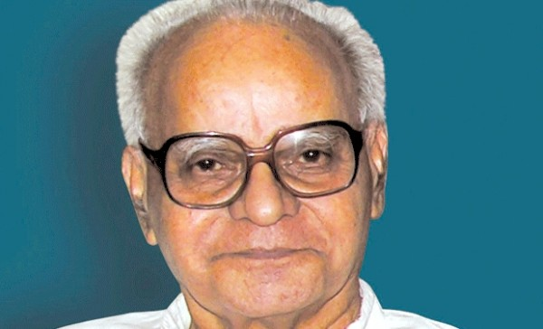 Acharya Pullela Sriramachandrudu
