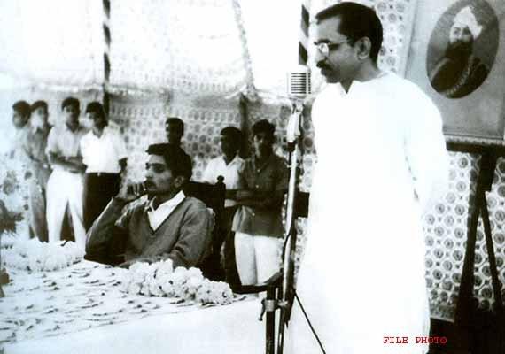 Deendayal Upadhayay