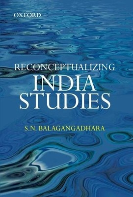 Reconceptualizing India Studies