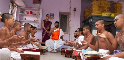 Veda Pathshala