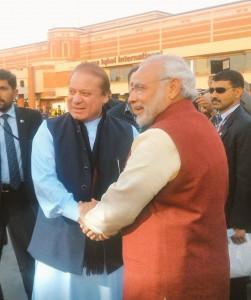 Narendra Modi and Nawaz Sharif in Hellistan