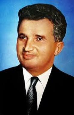 Nicolai Ceausescu