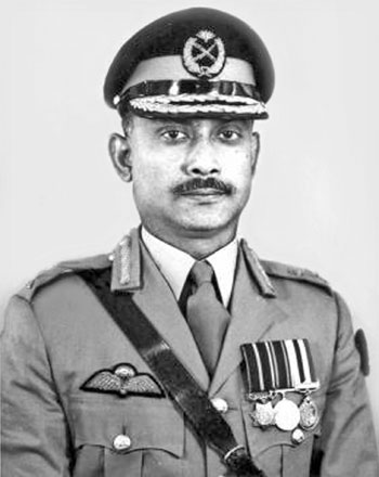 General Ziaur Rahman