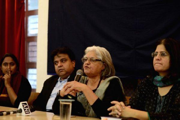 Indira Jai singh