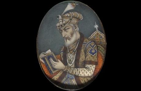 Aurangzeb-