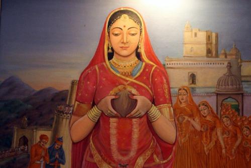Rani-Padmini-History-in-Hindi