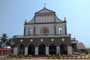 Holy Cross Church, Cordel