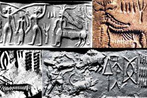 Vedic Vratyas in Indus Seals - 2