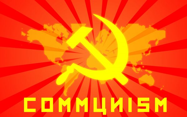 Communism and Treason