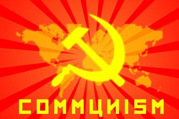 Communism and Treason