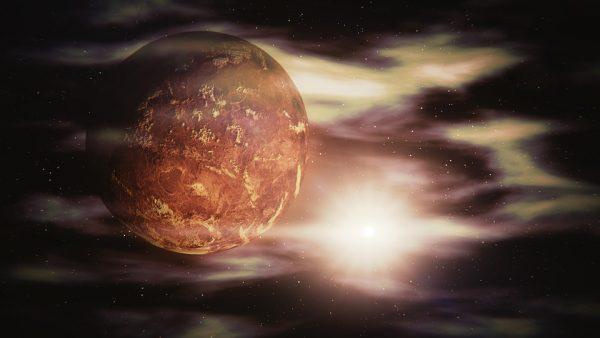 Venus Veda Vena