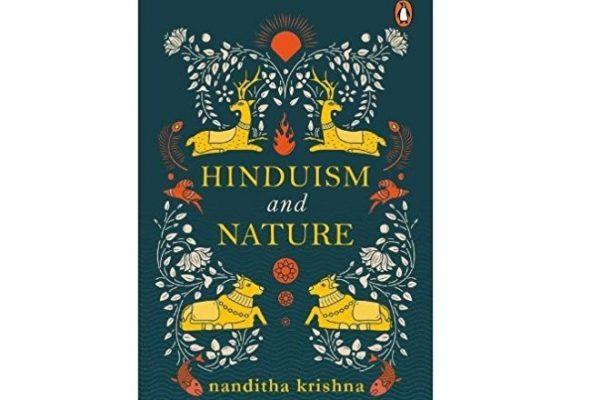 Hinduism and Nature Nanditha Krishna IndiaFacts Book Review 2