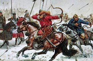 Mongols conquered Baghdad
