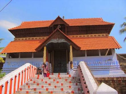 Sree Adikesava Perumal Temple 2500 Years of Glorious Heritage 1
