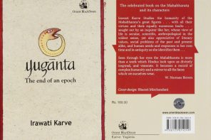 Yuganta The end of an epoch book review IndiaFacts