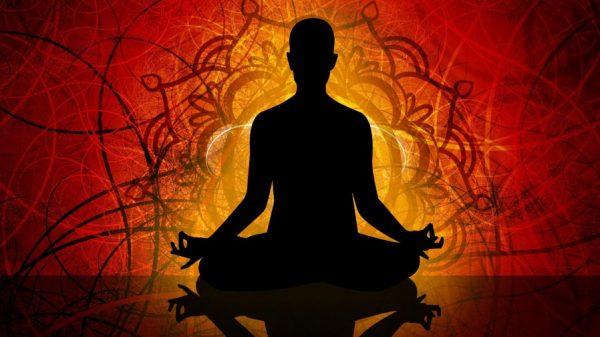 Isvara Yoga