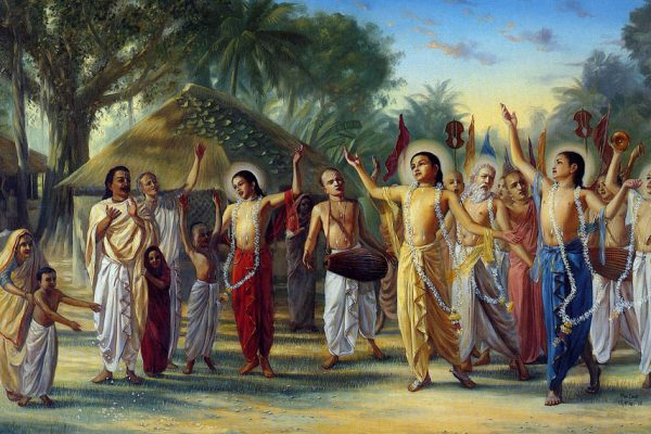 Reflections on Bhakti- II- Devotion as the Ultimate Goal of Life