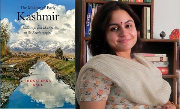 The Making of Early Kashmir - A Review