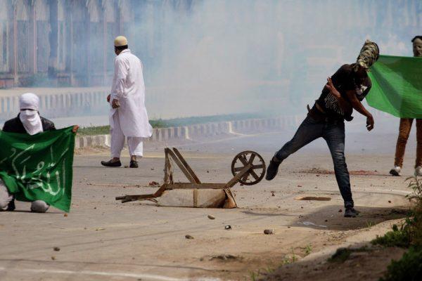 Ramzan Ramadan Bombathon India Kashmir Pakistan