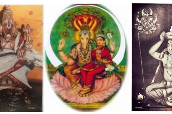 The greatness of Lord Sri Hayagriva