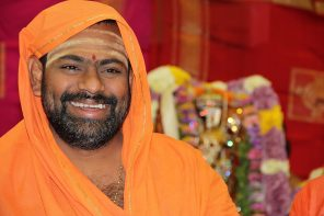 Externment of Swami Paripoornananda from Hyderabad is grave injustice upon Hindus
