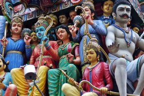 The General Framework of Hinduism 01