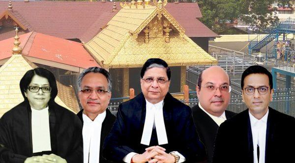 Court Decides Lord Ayyappas destiny