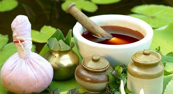 Medicinal Plants India Ayurveda