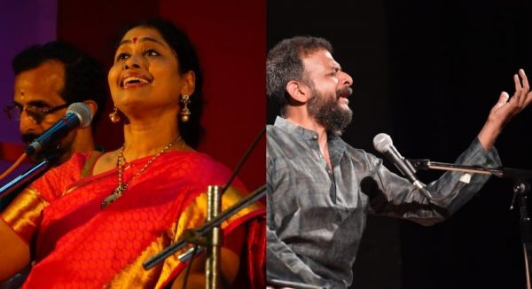 carnatic music hijacked by christians