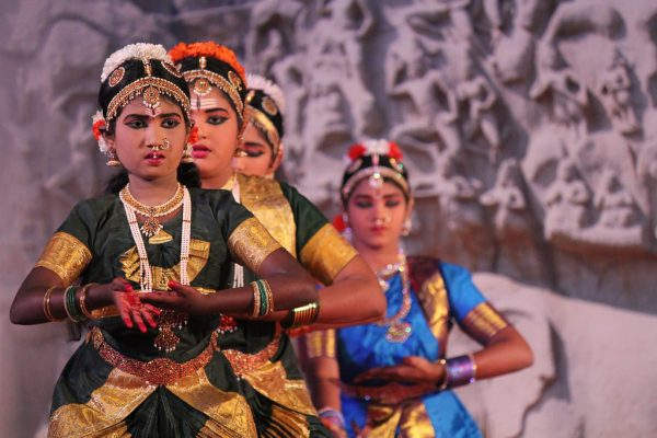 Theater in Ancient India and Greece
