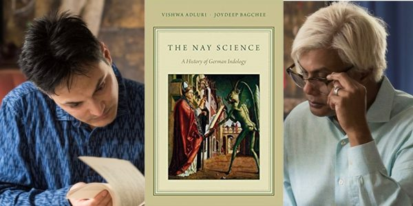 Book Review The Nay Science by Vishwa Adluri and Joydeep Bagchee