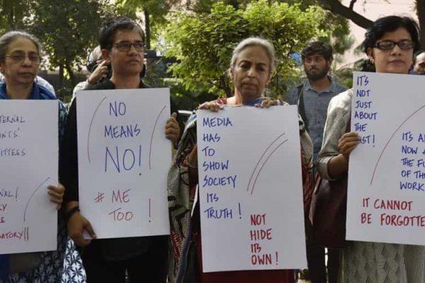 Metoo Parliament Delhi Derivative Western movement
